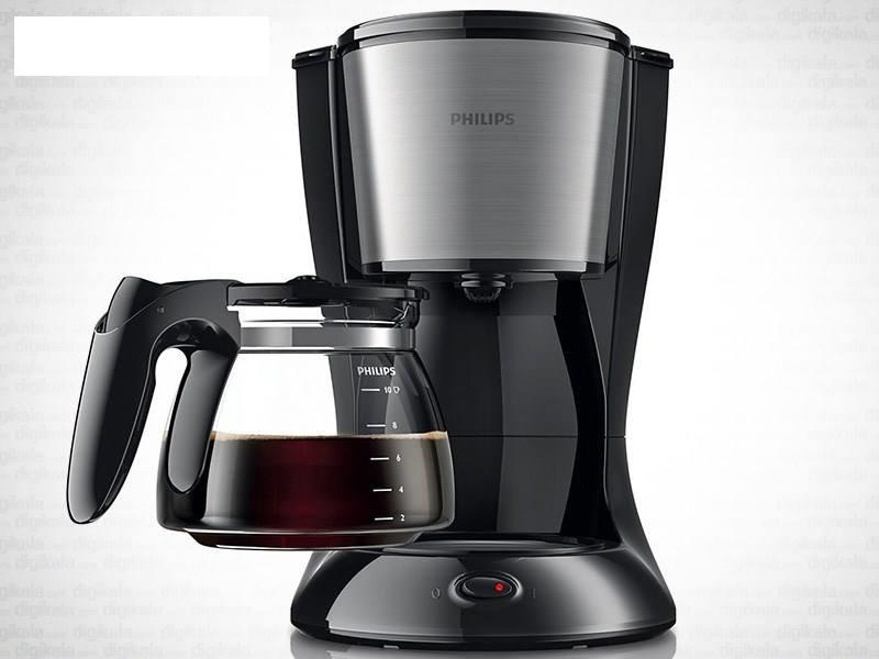 تصویر از قهوه ساز فیلیپس مدل HD7457