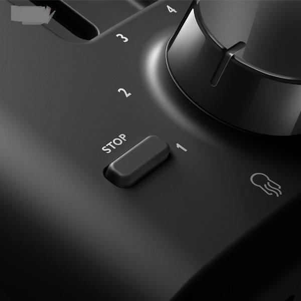تصویر از توستر فیلیپس مدل HD4825/90