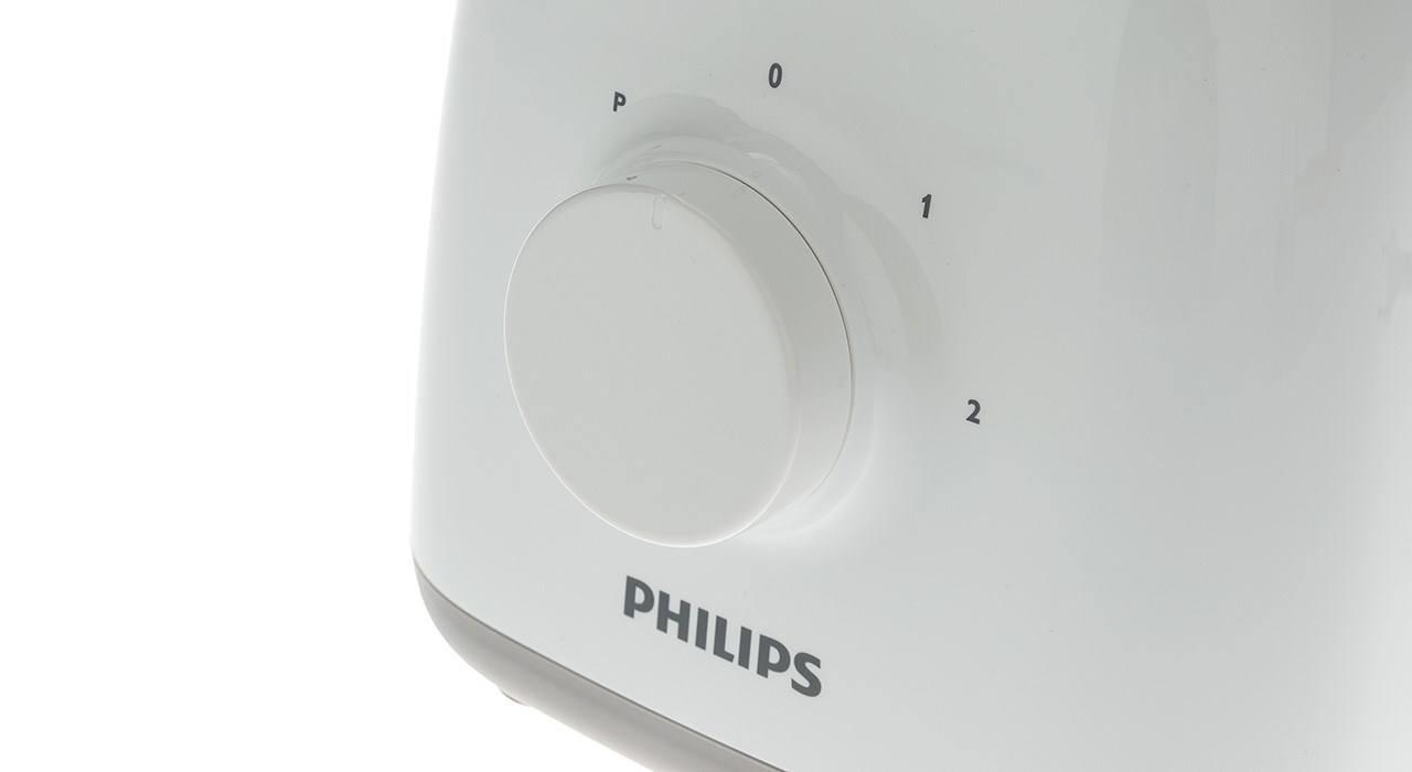 تصویر از مخلوط کن فیلیپس مدل HR2106