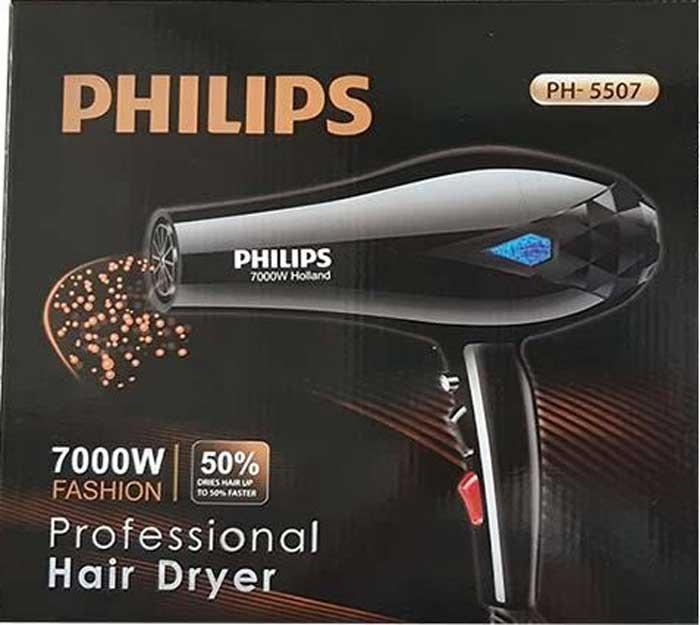 تصویر از سشوار فیلیپس مدل PH-5507